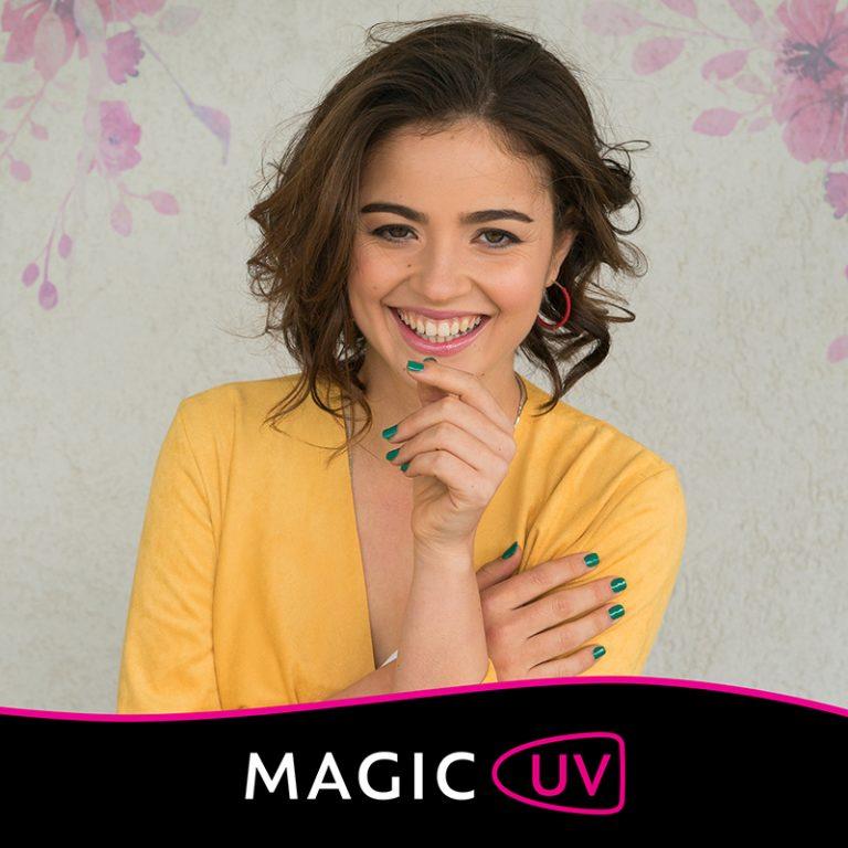 Magic UV- avira3 - GIFT